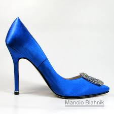 Manolo Blahniks