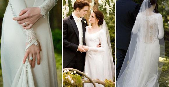 el vestido de bella swan…2º parte! | bodastoryblog
