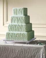 Spring reed cake