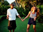 Beyonce and Jay-Z 2