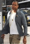Beyonce (Jay-Z spotted with ring)