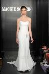 Designer: Maggie SotteroBridal Fashion Week Spring 2013New York, April 2012