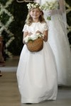Oscar de la Renta bridesmaids 1