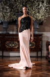Romana Kaveza Bridal Fashion Week April 2012