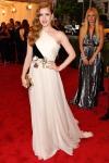 Amy Adams in Giambattista Valli Haute Couture