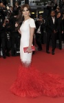 Cheryl Cole in Stephane Roland Couture