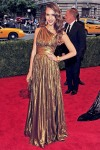 Jessica Alba in Michael Kors