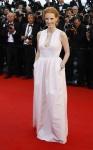 Jessica Chastain in Alexander McQueen 2