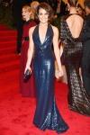 Lea Michele in Diane von Furstenberg