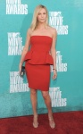 Charlize Theron in Lanvin and Jimmy Choo
