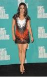 Mila Kunis in Fendi and Jimmy Choo