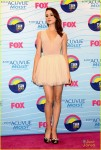 Teen Choice Awards 2012 - Press Room