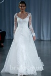 MONIQUE LHUILLIER BRIDAL SHOW