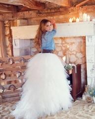 Bride 1 Bohemian
