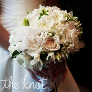 White flowers 15