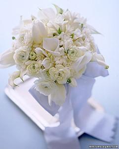 White flowers 4