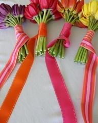 Bouquet 5 Colour