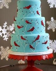 Cake 5 Colour