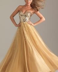 Bride 10 Gold