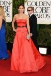 Jennifer Lawrence in Dior Alta Costura