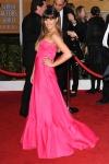 Lea Michele in Valentino