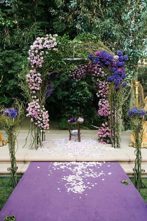 Aisle 13 lila