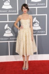 Alexa Chung in RED Valentino