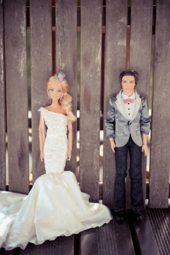 Barbie and Ken 18