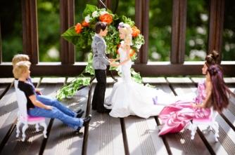 Barbie and Ken 20