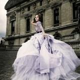 Bride 13 lila