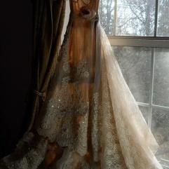Bride 9 Vintage