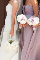 Bridesmaids 13 lila