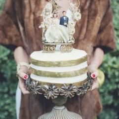 Cake 9 Vintage