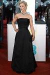 Emilia Fox in Givenchy