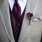 Groom 13 lila