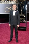 Joseph Gordon-Levitt in Gucci