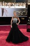 Kristin Chenoweth in Tony Ward Couture