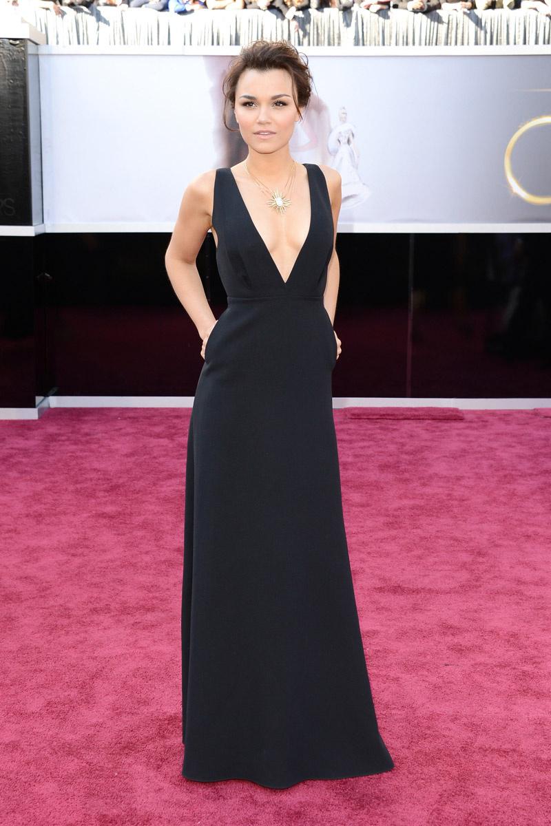 Los Oscar 2013 – 85 Academy Awards – Los vestidos   Bodastoryblog