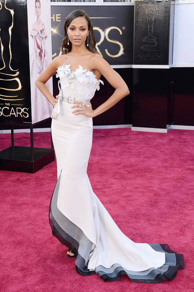 Los Oscar 2013 – 85 Academy Awards – Los vestidos | Bodastoryblog