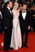 Carey Mulligan in Dior Alta Costura