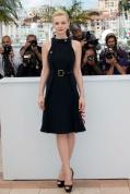 Carey Mulligan in Raf Simons for Dior