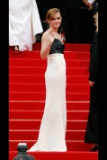 Emma Watson in Chanel