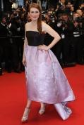 Julianne Moore in Dior