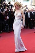 Novias Nicole Kidman in Giorgio Armani