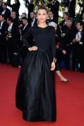 Samantha Barks in Raf Simons for Dior