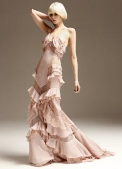 Pink Versace
