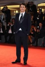 3 James Franco in Gucci