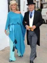 1 Jose Manuel Soto y su esposa