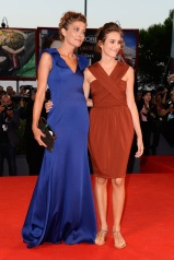 5 Sandra Ceccarelli y Livia Rossi