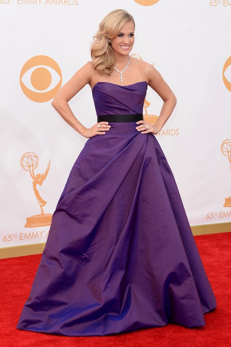 65 edición de los Premios Emmy – Los vestidos   Bodastoryblog